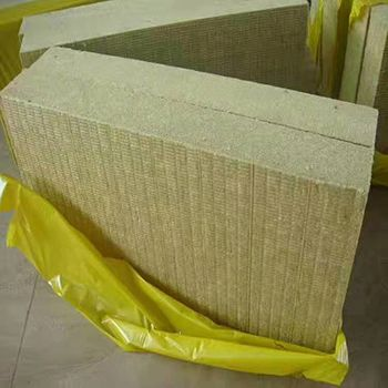 华北岩棉复合板